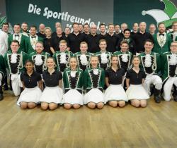 PGD & Ehrengarde Session 19/20