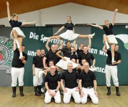 Ehrengarde Session 19/20