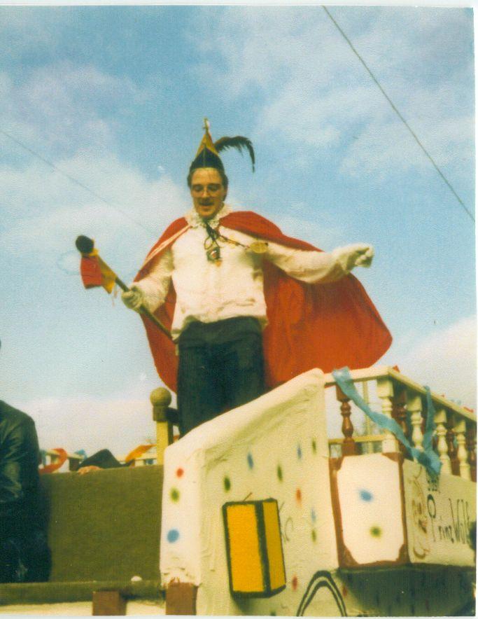 Prinz 1989/90