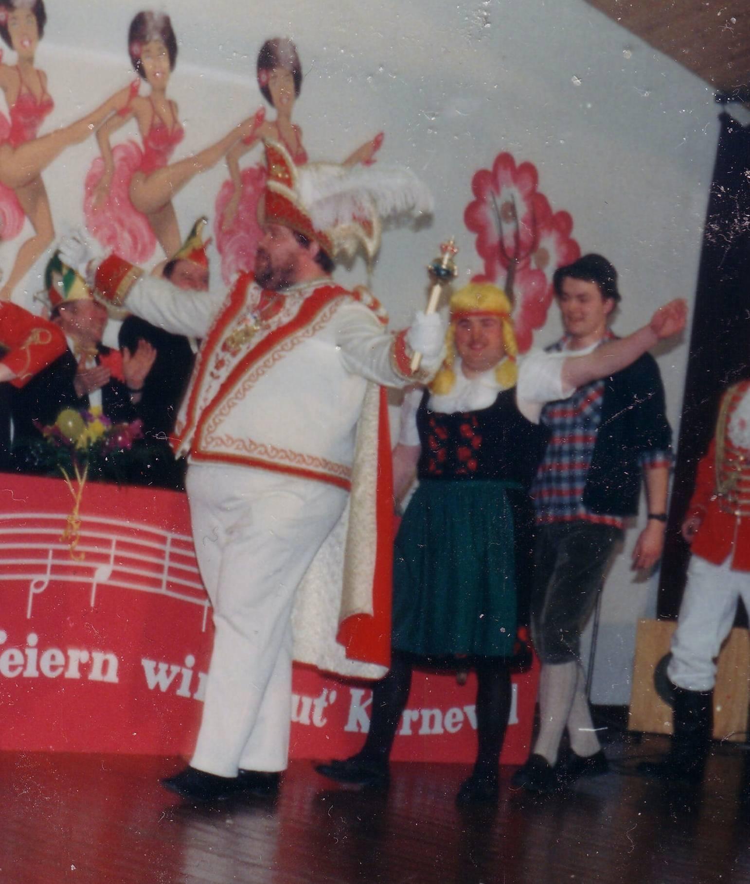 Prinz 1992/93