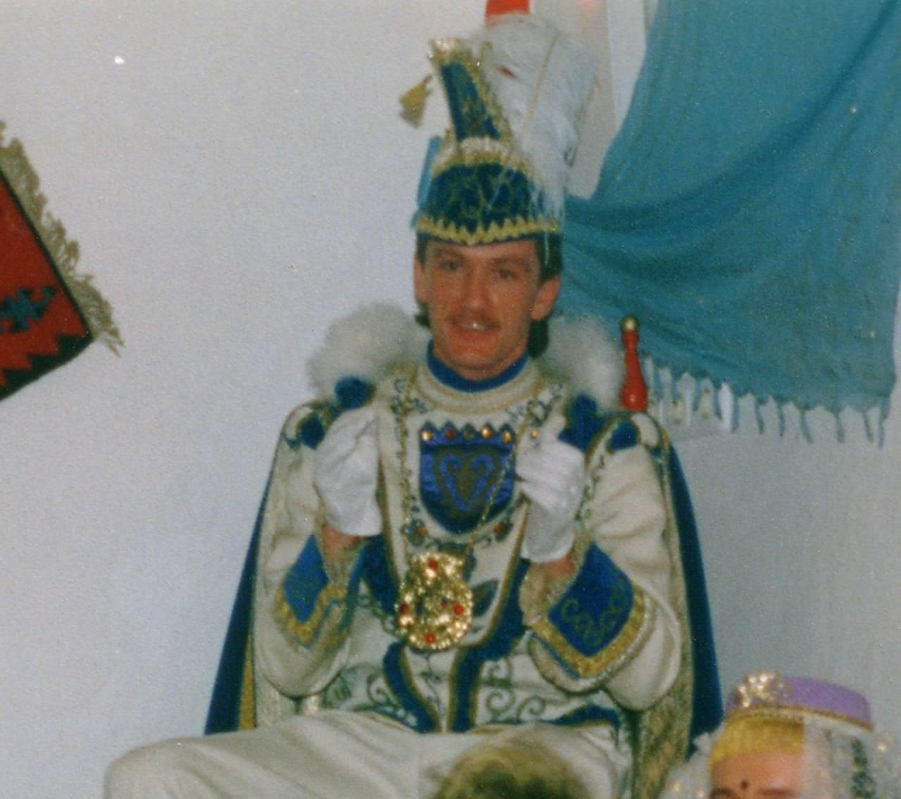 Prinz 1995/96