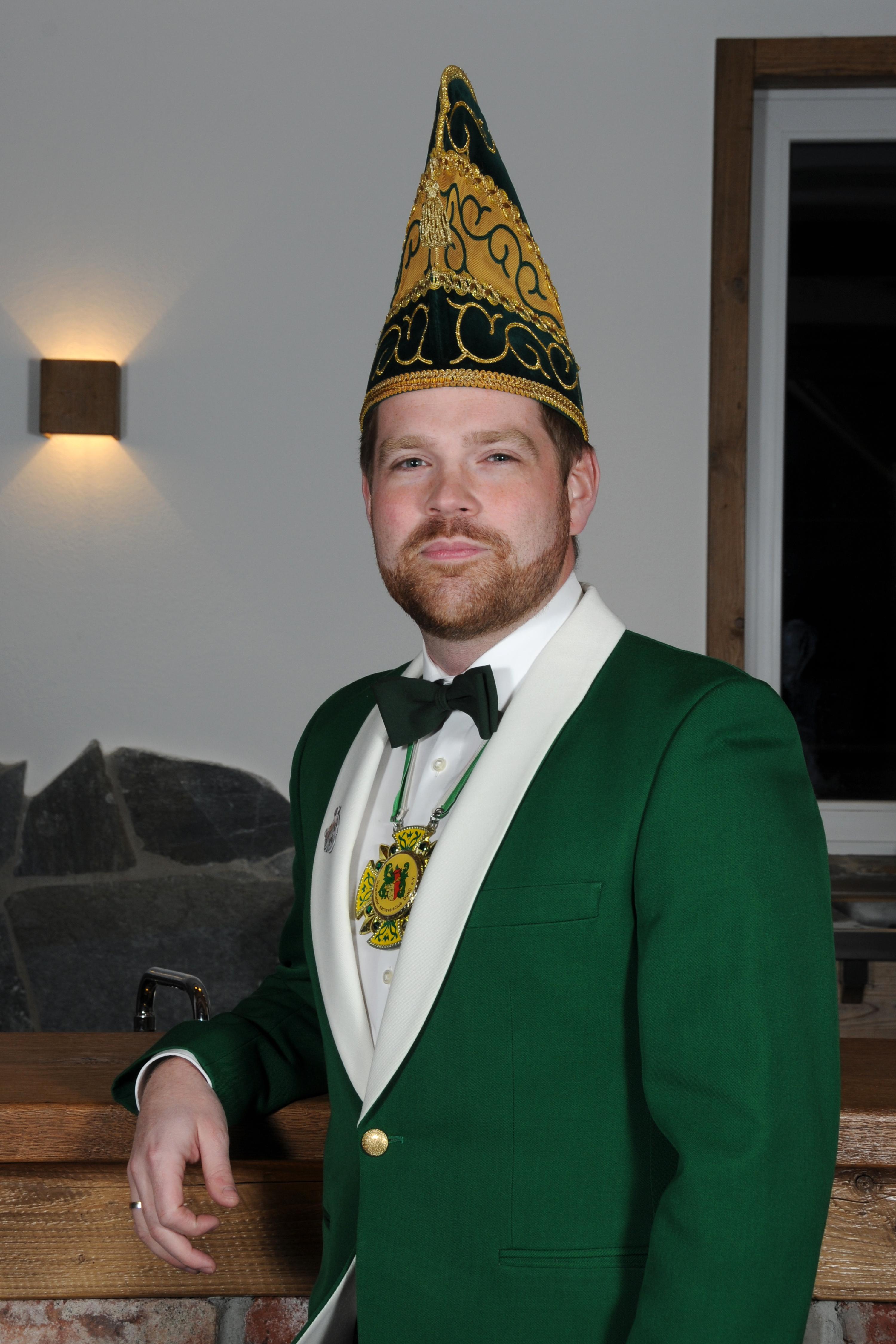 Markus Steinberg