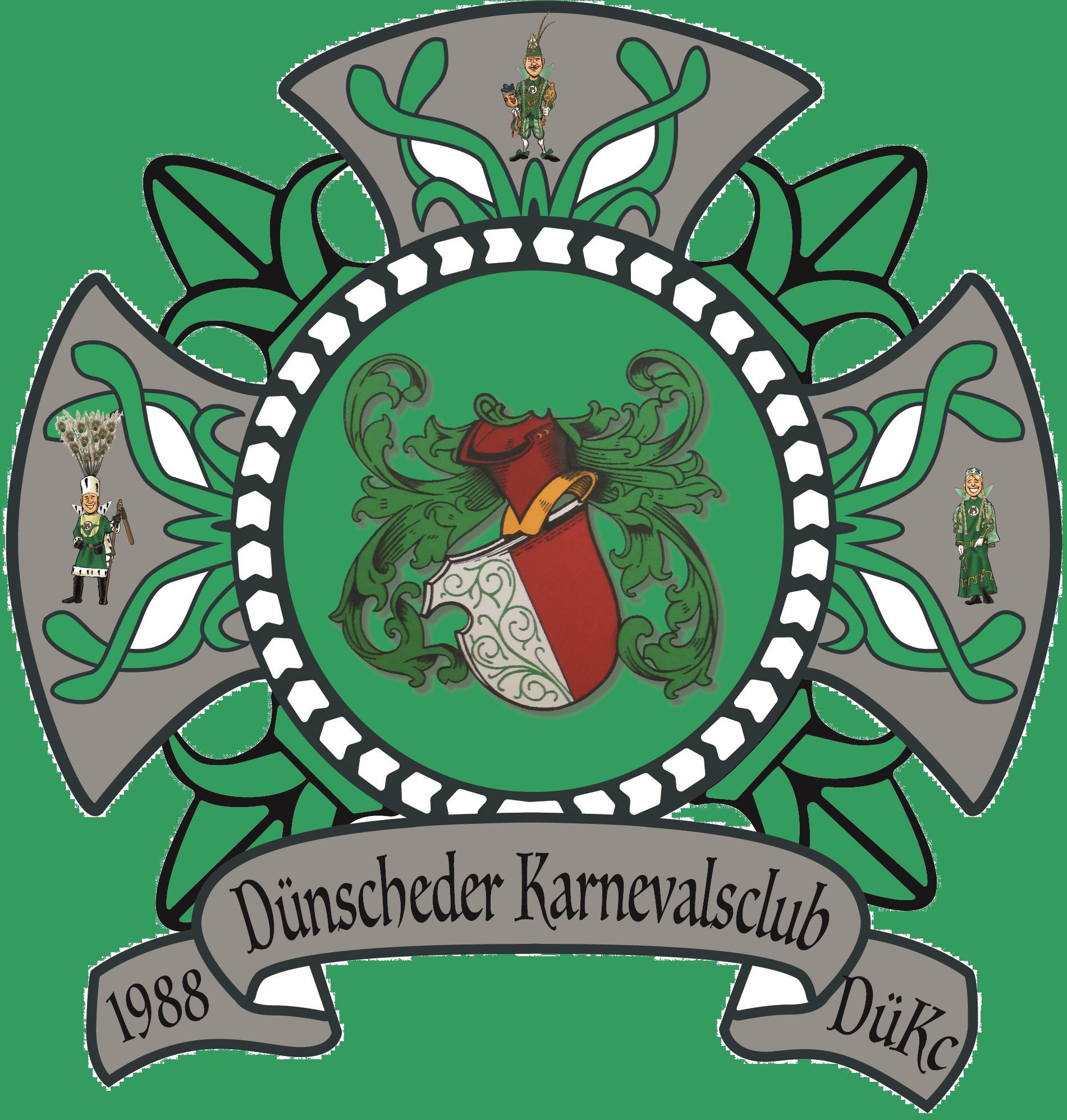 Dünscheder Karnevalsclub Logo